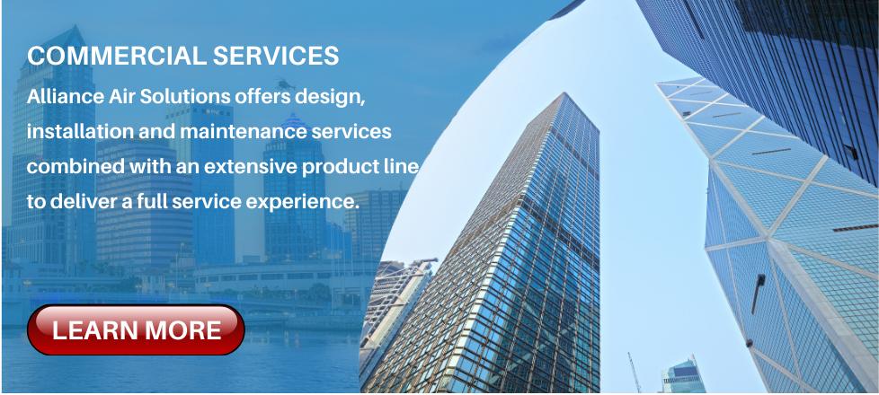 Commercial HVAC Services